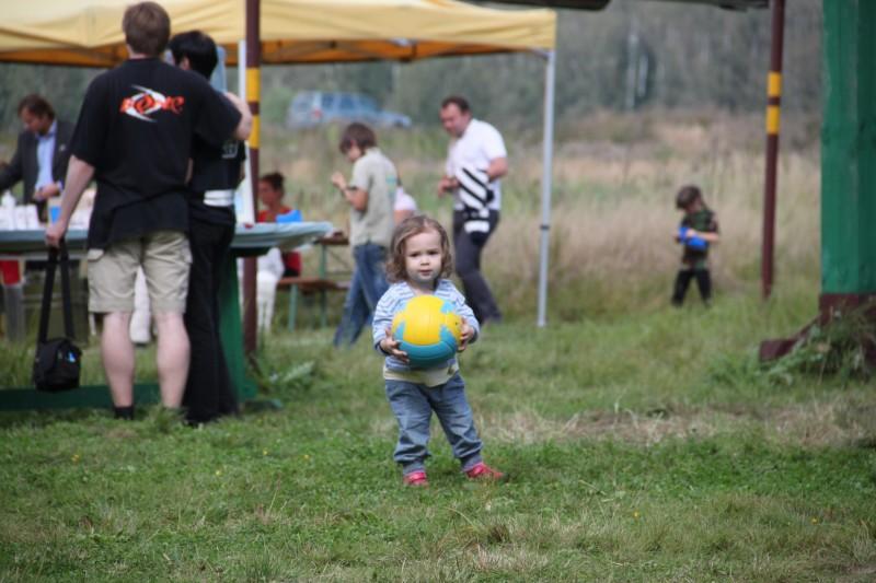 Игры с мячом - стритбол, минифутбол и волейбол