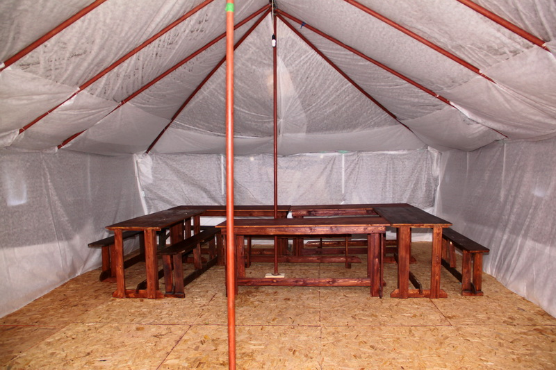 картинки армейская палатка