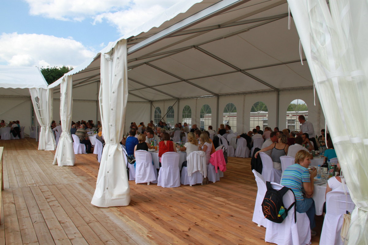 площадка для свадеб