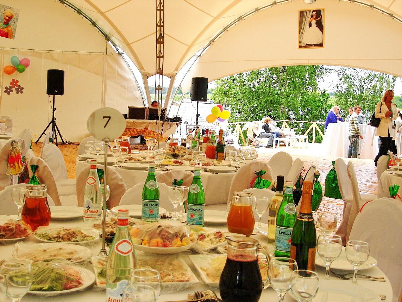 зимняя площадка для корпоративов свадьбы