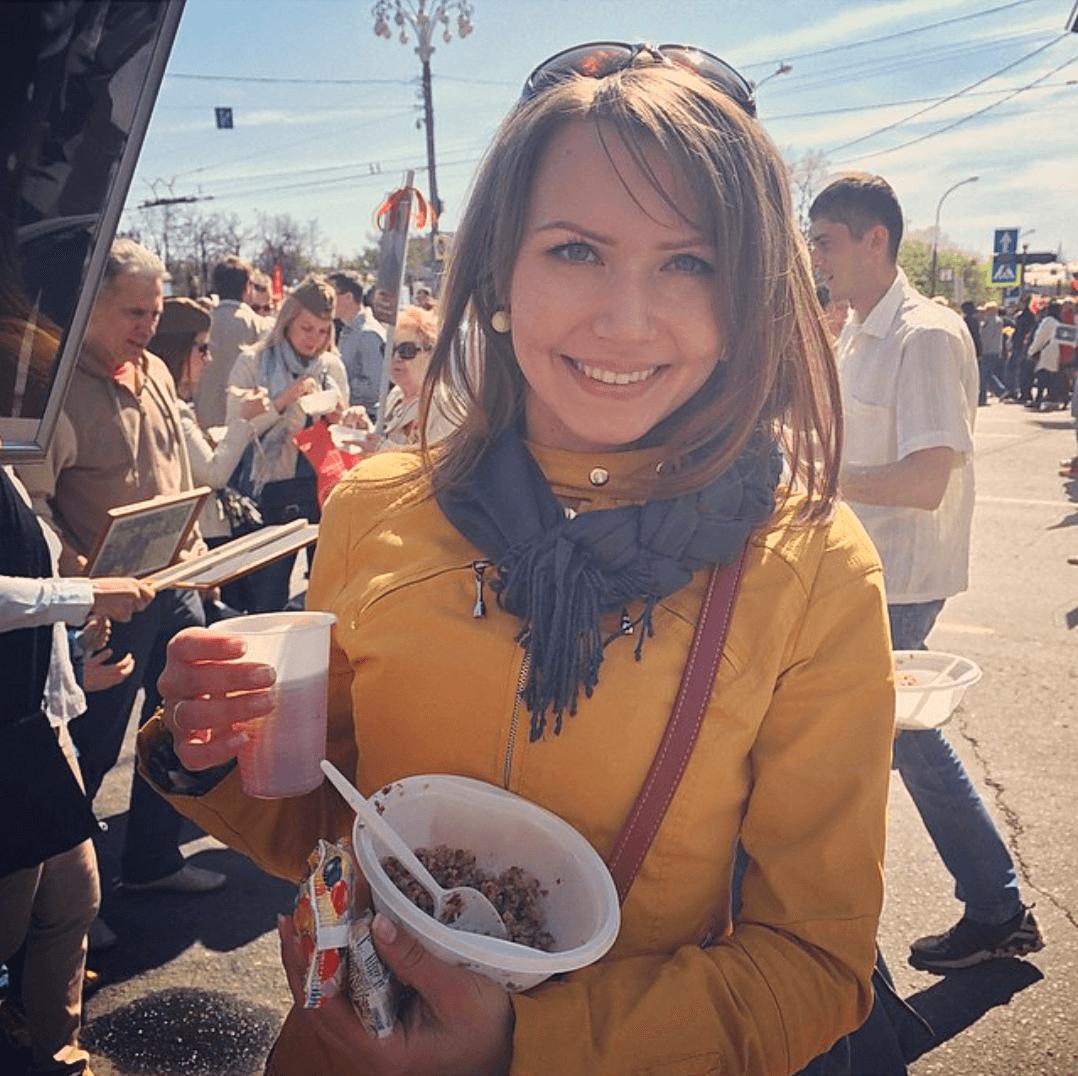 полевая кухня в сокольниках Москва