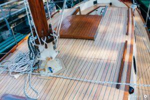 выходные на яхте