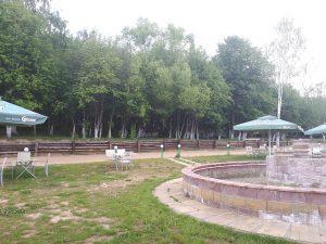 бухта радости зона отдыха пироговское водохранилище